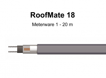 RoofMate 18 / 1-20 m